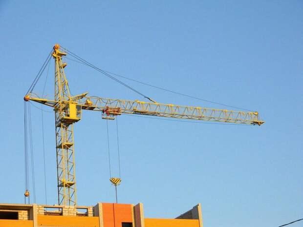 Жилой комплекс в Западном Дегунине передадут под заселение в 2021 году