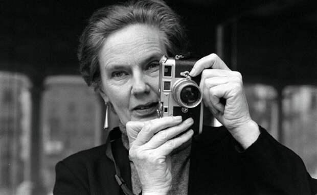 Мартина Франк (1938-2012)