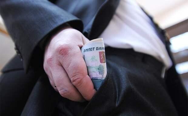 Российским чиновникам не стыдно богатеть за счет нищего народа
