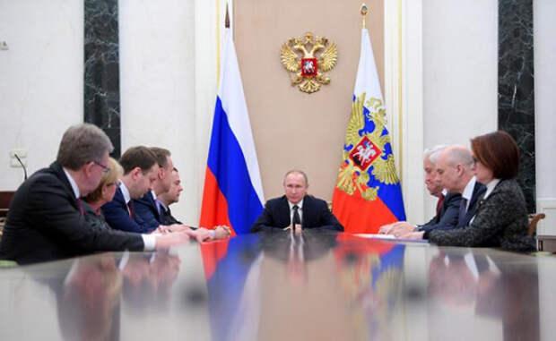 Стратегия Кудрина ведет в «майдан» похуже украинского (Делягин)