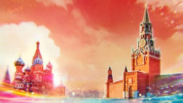 Экономика Москвы будет соответствовать общероссийскому уровню в ближайшие три года