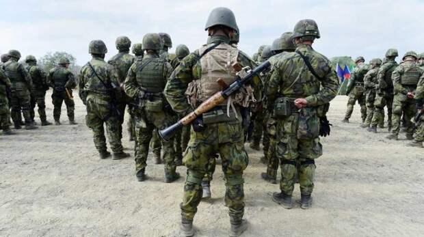 Россия и НАТО схлестнутся за Шпицберген – Sohu