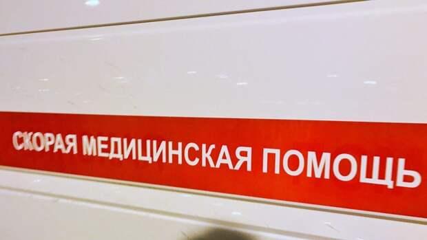 Жительница Волхова совершила неудачную попытку залезть домой по водосточной трубе