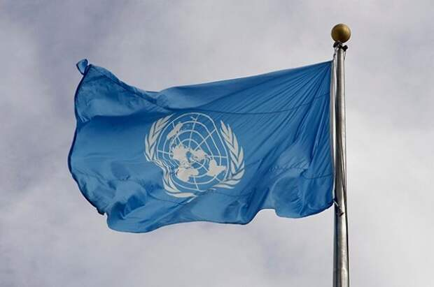 На Генассамблее ООН нет новых случаев COVID-19