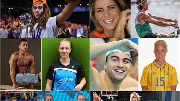 Милонов о трансгендерах на Олимпиаде: «МОК превращается в порно-гей-баню»