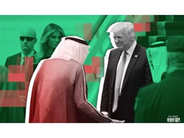 Удастся ли Трампу помирить евреев с арабами?