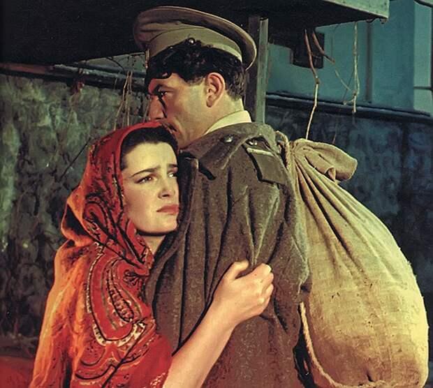 Что посмотреть ? — Топ советского кино от Юрия Быкова