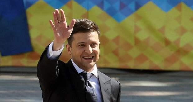 Зеленский вернул гражданство Саакашвили