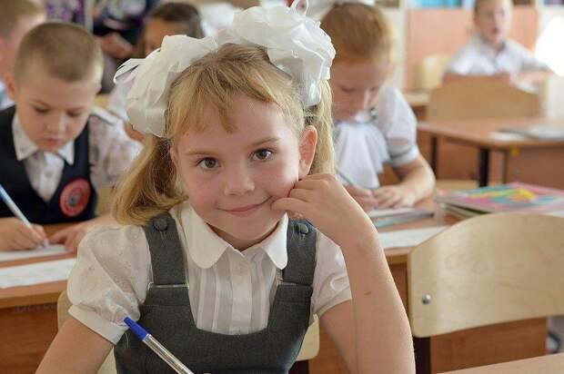 Школа и два детских сада откроются в Некрасовке в 2021 году