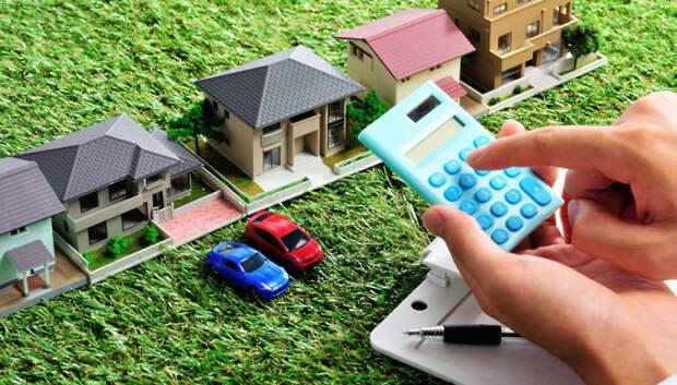 Дачникам Балашихи разъяснили порядок кадастрового учета домов в СНТ