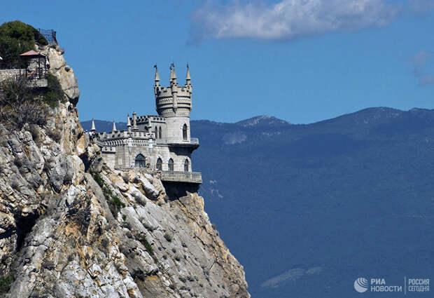 В Крыму невероятно возросло количество туристов