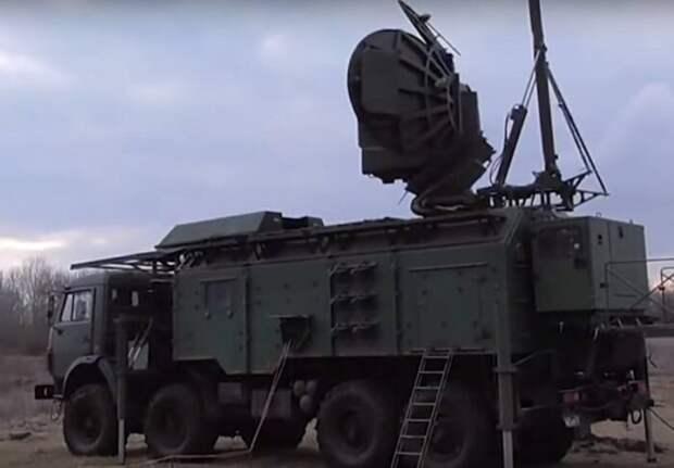Израиль: Россия спасла Карабах, передав Армении в конце войны комплексы «Красуха»