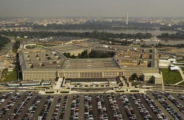 Глава Пентагона опроверг вывод войск из Ирака