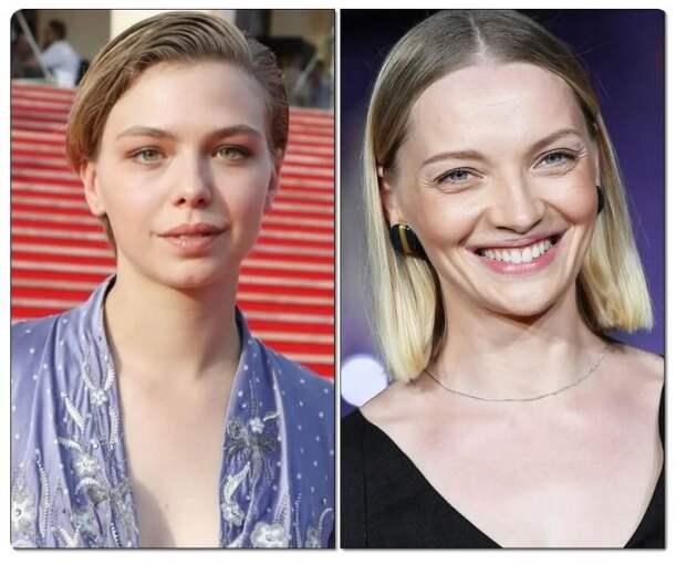 3 пары актёров, которых часто принимают за родственников