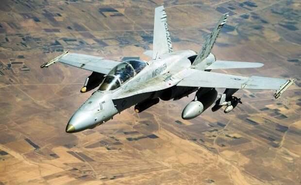 RAND: Сирийское небо «усложнилось» для США после выхода России наполе боя