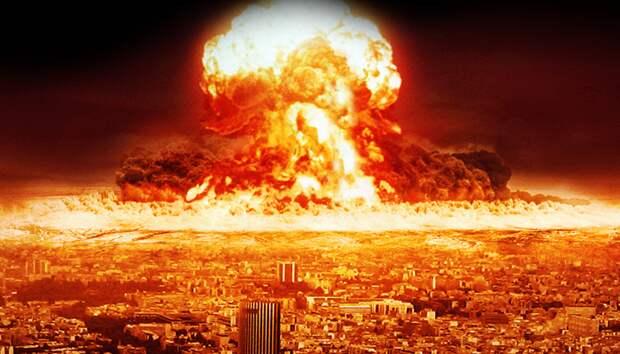 Inquisitr: Третья мировая война продлится всего несколько минут