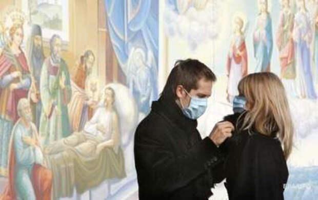 """""""Гонконгский"""" грипп может унести тысячи жизней в Украине"""