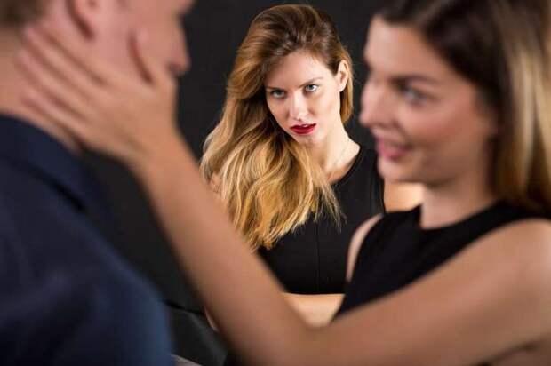 5 распространенных заблуждений любовницы женатого мужчины