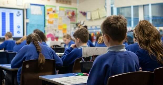 Недетские темы ЛГБТ инасилия: вбританской начальной школе вводят «уроки про отношения»