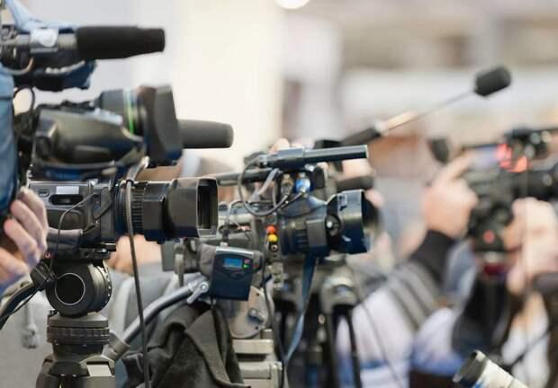 Зачем Западу спонсировать российские СМИ
