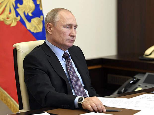 Опасен ли для Путина Хабаровск?