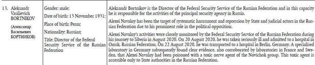 Новый залп юридической войны Запада против России – ещё одна пустышка