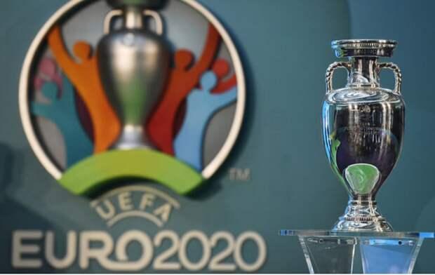 Россия стартует матчем с Бельгией в Санкт-Петербурге. Полное расписание Евро-2020