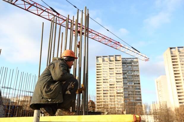 Многофункциональный центр построят в Алексеевском районе