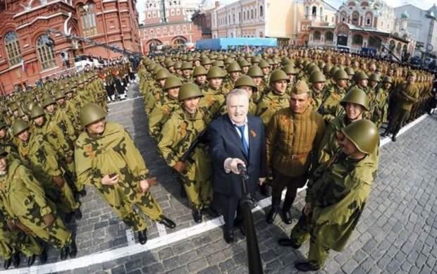 Какие страны могут войти в состав России? Точный прогноз Жириновского