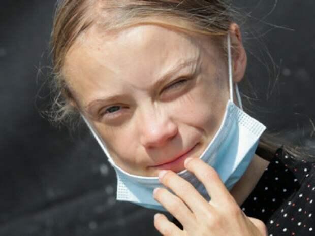 Как живёт девочка-эколог, которая обещала сдерживать РФ