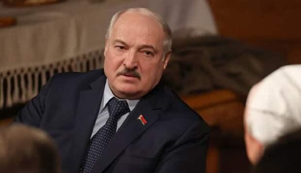 Лукашенко назвал себя белорусским националистом