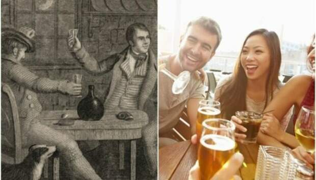 22 факта об алкоголе, от которых кто-то может и протрезветь