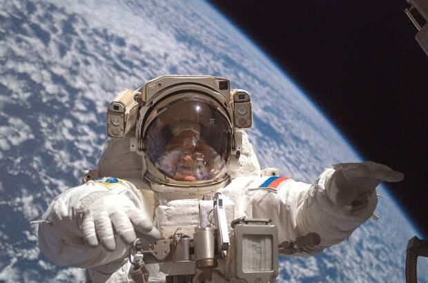 Медики нашли изменения в мозге космонавтов