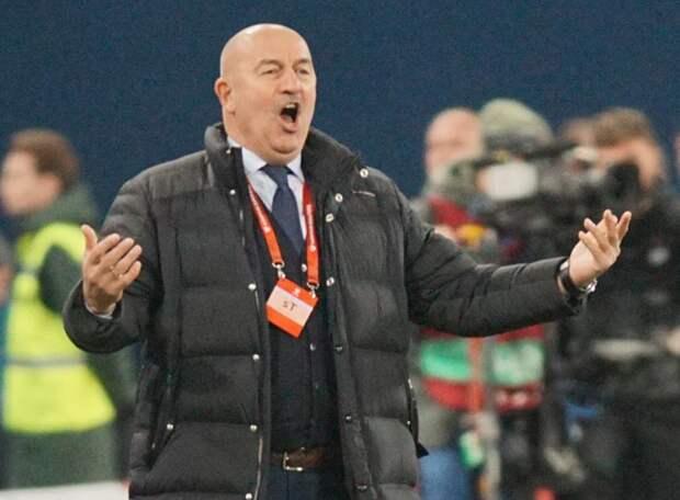Геннадий ОРЛОВ: Представляю, что будет на стадионе, когда Черчесов выведет сборную на матч с хорватами 1 сентября