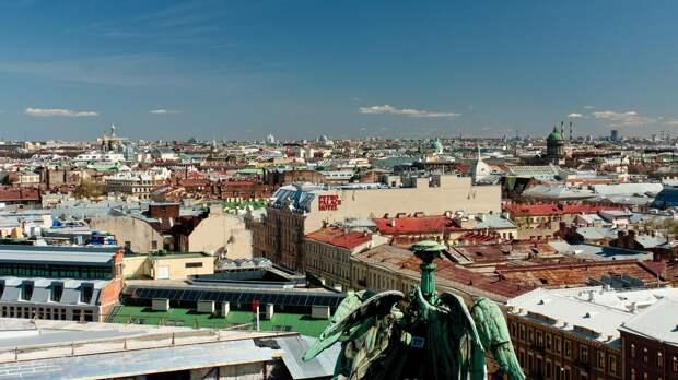 Аналитики составили рейтинг российских городов с самыми буйными туристами