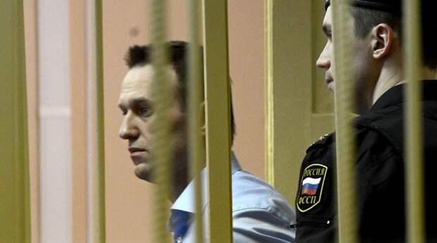 Накипело: новые неприятности для Навального после приговора…