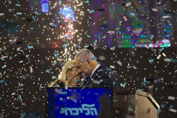 Региональные и международные последствия выборов в Израиле