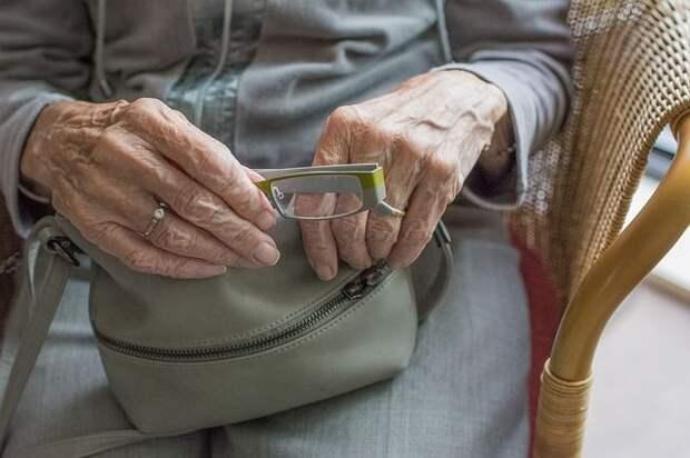 В Саках прокуратура настояла на присвоении пенсионерке статуса бывшей несовершеннолетней узницы фашизма