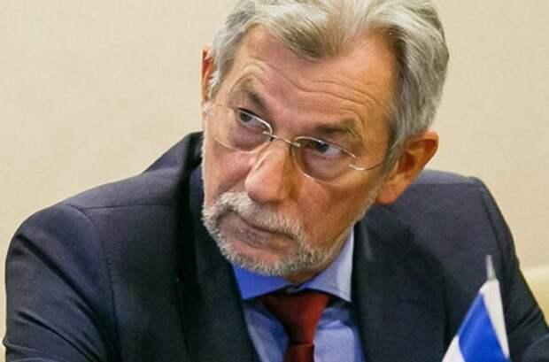 Честное заявление академика Зверева о последствиях вакцинации