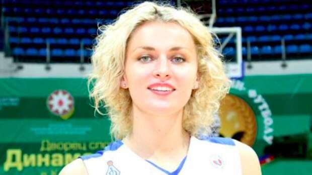 Экс-баскетболистка сборной России Гришаева вышла замуж за бизнесмена
