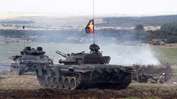 Русские идут, дайте денег: британская армия против «боевых гномов»