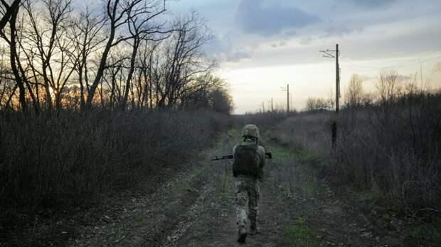 В ДНР высказались о действиях Украины в Донбассе