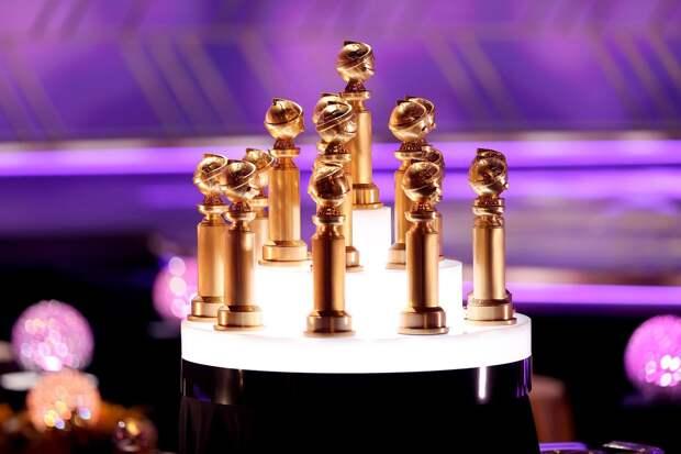 Телекомпания NBC отказалась транслировать «Золотой глобус» в 2022 году