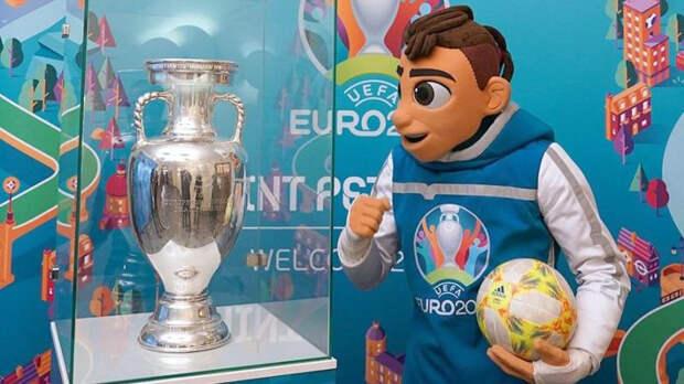 Лондон может остаться без финала Евро-2020