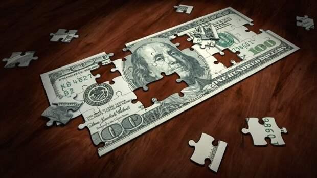 Эксперт Гойхман оценил вероятность падения курса доллара до 50 рублей