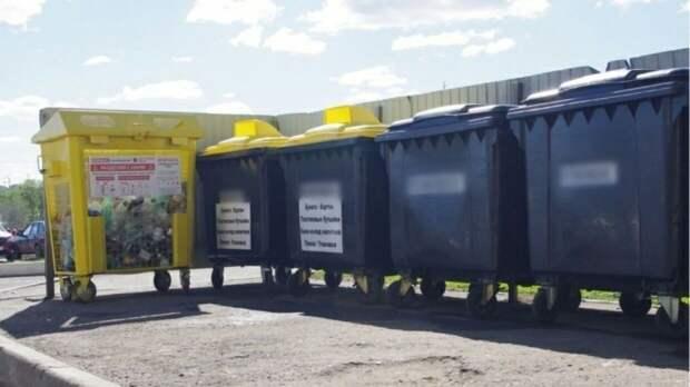 РЭО оценил стоимость сортировки твердых отходов в России