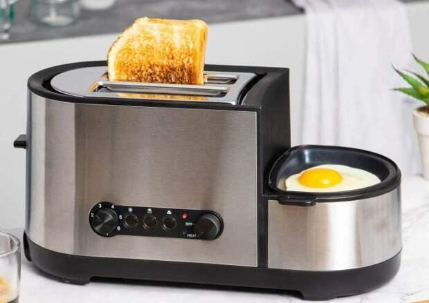 Техника для кухни, которая стоит кучу денег, но на деле не нужна