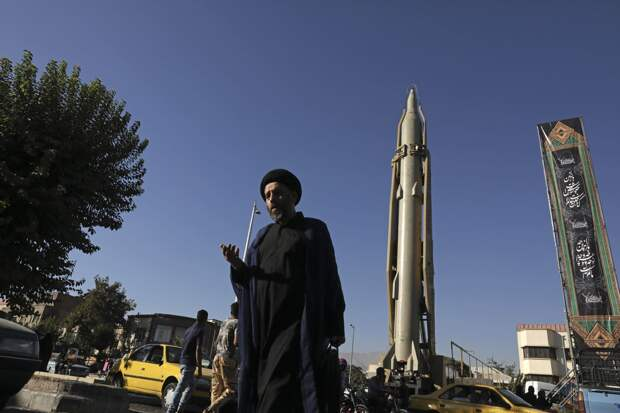 Пределы обострения американо-иранского конфликта