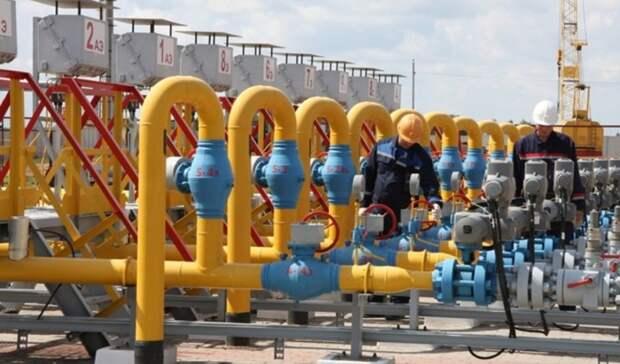 Лукашенко: Минск погасил долг перед «Газпромом»