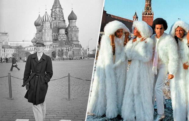 7 самых ярких визитов зарубежных звёзд в СССР: Чем запомнились они советских гражданам